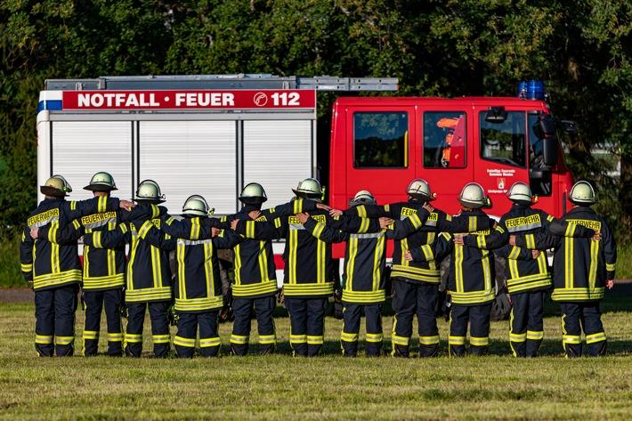 FW Wenden: Freiwillige Feuerwehr - Unsere Freizeit für Ihre Sicherheit
