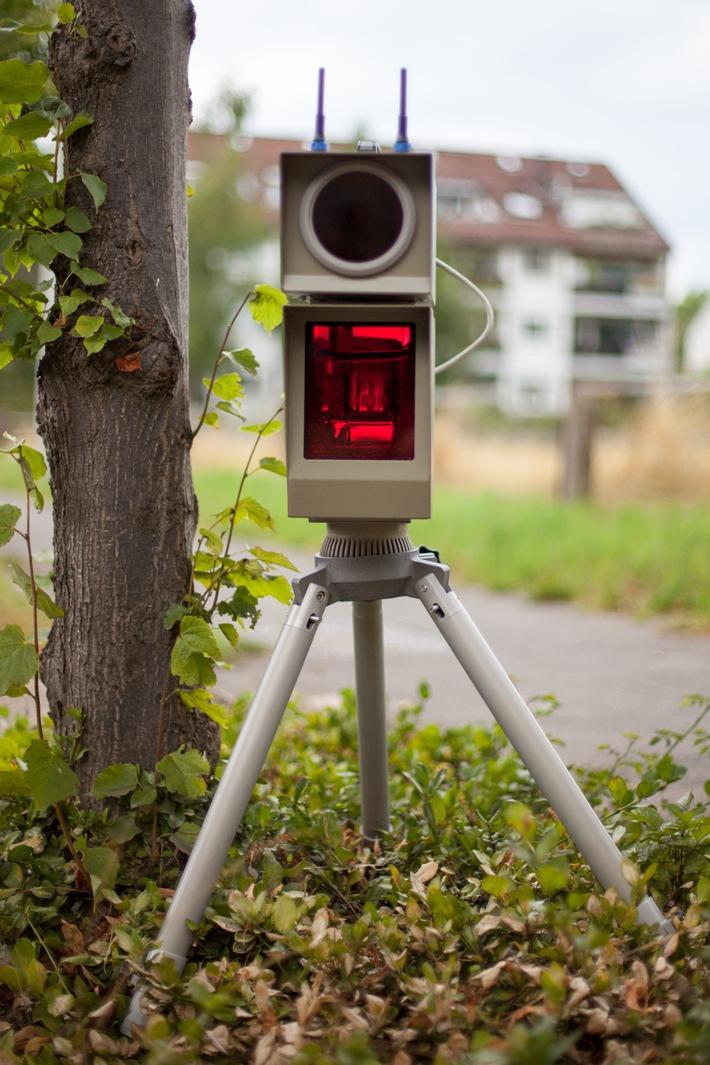 POL-ME: Geschwindigkeitsmessungen in der 31. KW - Kreis Mettmann - 2107132
