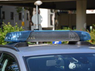 Blue Light Police Police Car Auto  - Mainzer-Einsatzfahrzeuge / Pixabay