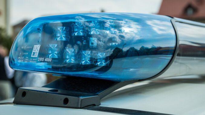 Blue Light Police Police Car Crime  - GlauchauCity / Pixabay