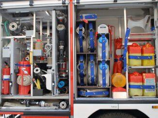 Dortmund Fire Fire Truck  - SIR22 / Pixabay