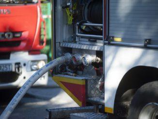 Fire Brigade Fire Hose Fire Truck  - AndrzejRembowski / Pixabay
