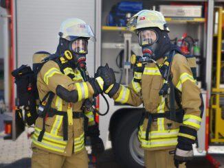 Fire Fighter Respirators Carrier  - Freak06 / Pixabay