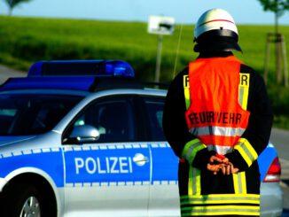 Fire Police Accident Police Car  - Rico_Loeb / Pixabay