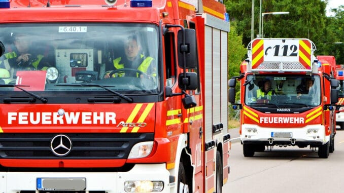 Fire Truck Fire Vehicles  - Capri23auto / Pixabay