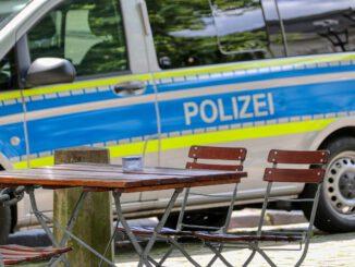 Police Beer Garden Use Security  - planet_fox / Pixabay