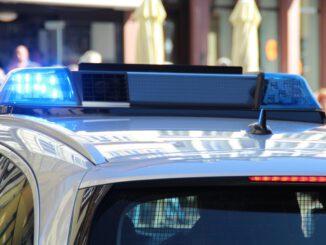 Police Blue Light Use Crime  - RayMediaGroup / Pixabay