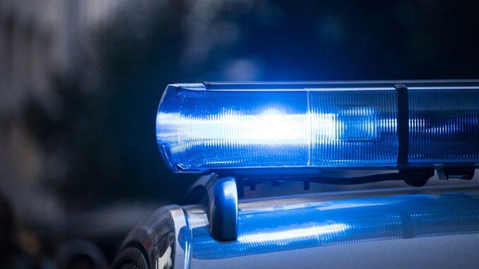 Police Cop Emergency Symbol Law  - Fleimax / Pixabay