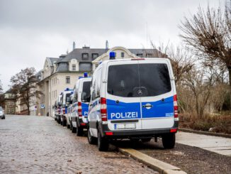 Police Riot Police Police Car  - GlauchauCity / Pixabay