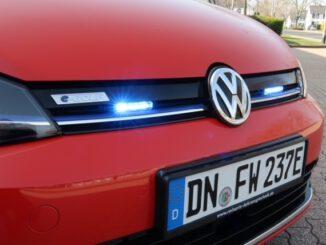 FW Düren: Feuerwehr Düren setzt auf Elektro-mobilität