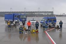 Kooperation mit Köln/Bonn Airport